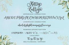 Kettiy Zalliya Script Product Image 6
