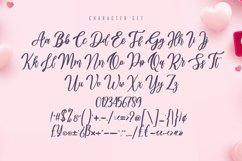 Agitta Afilia Lovely Script Font Product Image 4