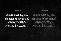 Graffiti fonts   Wildstyler Product Image 2