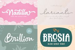 Cute and Friendly - Best seller Font Bundles Product Image 4