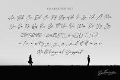 Bellamye - Modern Calligraphy Product Image 2