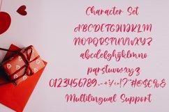 Beautiful Harmony - Cute Handwritten Font Product Image 6
