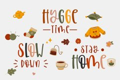 Homeschool Mom - A quirky handwritten font Product Image 4