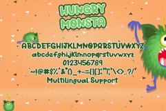 Hungry Monsta Product Image 4