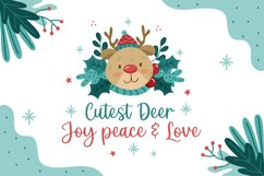 Christmas Scriptty Product Image 2