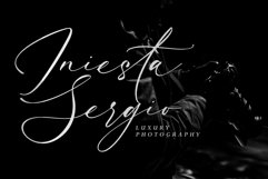 Luxury Modish - Modern Calligraphy Product Image 3