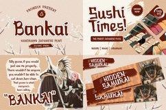 Best Selling 100 Plus Fonts Super Bundle Product Image 2