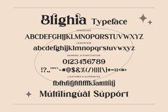 Blighia Product Image 4