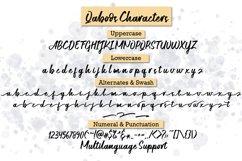 Qaboos - Handwritten Product Image 2