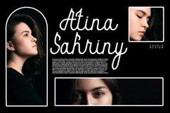 Alica Kristine | Monoline Product Image 5