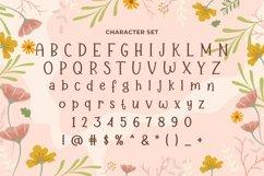 Web Font Belleista Product Image 4
