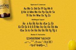 Edhardy Font Product Image 5