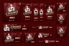 Casino App Banner Pack Product Image 3