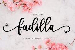 fadilla script Product Image 2