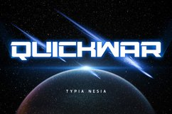 Quickwar Product Image 1