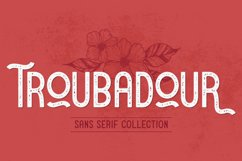 The Troubadour Collection Product Image 1