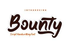 Bounty Product Image 1