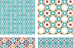Moroccan Pattern Pack Product Image 2