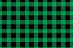 Buffalo Plaid Patterned Backgrounds Product Image 4
