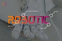 Lockey Typeface Product Image 3