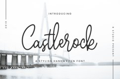Castlerock Product Image 1