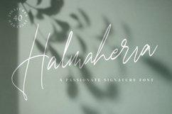 Halmaherra Signature Product Image 2