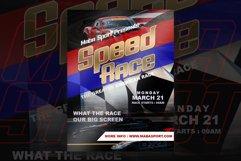 Boldness Race Product Image 3