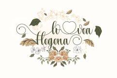 Lovea Hegena Product Image 1