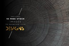 Lunar Eclipse Font Duo + Extras Product Image 3