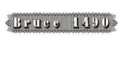 Bruce 1490 Product Image 1