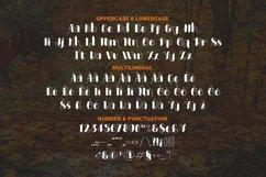 Lenty Black Font Product Image 5