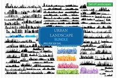 Urban landscape Product Image 1