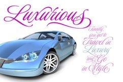 Luxurious Pro - Part of the Amazing Scripts Bundle! Product Image 4
