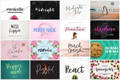 UPDATED 230 INSANE FONT SALE Product Image 13