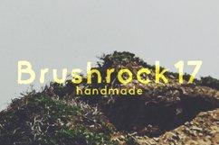 Brush Rock 17 Product Image 5