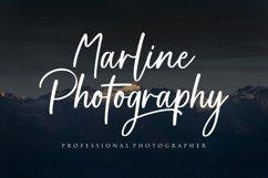 Soul Signature - signature font Product Image 2