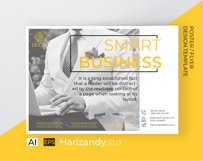 Smart Business flyer Product Image 2