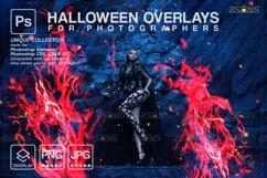 Photoshop fire, Halloween overlay, Photoshop overlay Product Image 1