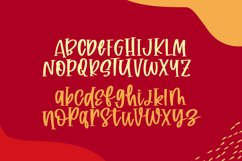 Wickedly Font Product Image 4