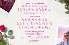 Juliete Font Product Image 2