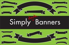 112 Dark Banners Product Image 1