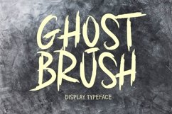 GHOST BRUSH Product Image 1