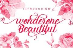 wonderone beautiful Product Image 1