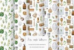 Zero waste bathroom kit Product Image 6