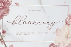 Blooming Product Image 1