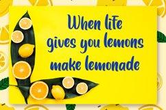 LEMONDAY Product Image 3