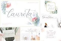 Beautiful Script Font Bundles! Product Image 3