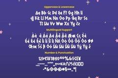 Web Font Gladius Font Product Image 3