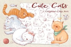 Cute Cats Product Image 1
