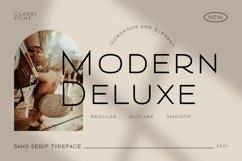 Modern Deluxe Product Image 1
